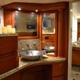 70 ft. Burger 75 Motor Yacht Boat Rental Nassau Image 20