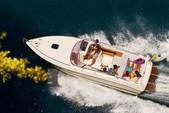 28 ft. Airon Marine 25 Cruiser Boat Rental Sorrento Image 3