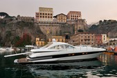 59 ft. Pershing 54 Motor Yacht Boat Rental Sorrento Image 1