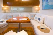 59 ft. Pershing 54 Motor Yacht Boat Rental Sorrento Image 5