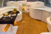 59 ft. Pershing 54 Motor Yacht Boat Rental Sorrento Image 11