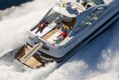 59 ft. Pershing 54 Motor Yacht Boat Rental Sorrento Image 14