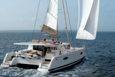 44 ft. Fountaine Pajot N/A Catamaran Boat Rental Rest of Northeast Image 3