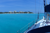 44 ft. Bavaria Yachts Bavaria 44 Cruiser Boat Rental Cancún Image 4