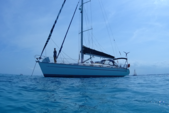 44 ft. Bavaria Yachts Bavaria 44 Cruiser Boat Rental Cancún Image 5
