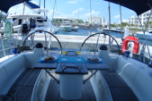 44 ft. Bavaria Yachts Bavaria 44 Cruiser Boat Rental Cancún Image 6