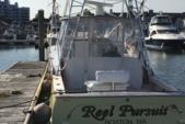 34 ft. Craig Blackwell N/A Offshore Sport Fishing Boat Rental Boston Image 1