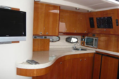 45 ft. Regal 4460 Commodore Motor Yacht Boat Rental Glifada Image 7
