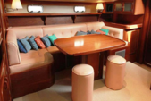 55 ft. Atlantic Atlantic 55 Sloop Boat Rental Glifada Image 3