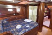 55 ft. Atlantic Atlantic 55 Sloop Boat Rental Glifada Image 4