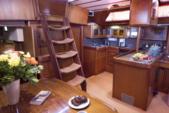 55 ft. Atlantic Atlantic 55 Sloop Boat Rental Glifada Image 5