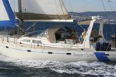 55 ft. Atlantic Atlantic 55 Sloop Boat Rental Glifada Image 6