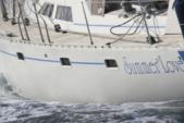 55 ft. Atlantic Atlantic 55 Sloop Boat Rental Glifada Image 7
