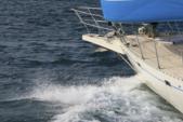 55 ft. Atlantic Atlantic 55 Sloop Boat Rental Glifada Image 8