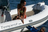 21 ft. Capelli Tempest 650 Inflatable Boat Rental Lagos Image 1