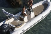 21 ft. Capelli Tempest 650 Inflatable Boat Rental Lagos Image 6