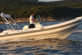 21 ft. Capelli Tempest 650 Inflatable Boat Rental Lagos Image 10