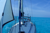 44 ft. Bavaria 44 Cruiser Cruiser Boat Rental Cancún Image 1
