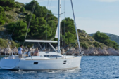 40 ft. Elan 33 Sloop Boat Rental Vigo Image 3