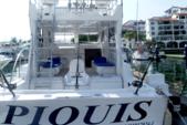 46 ft. Custom sportfish Offshore Sport Fishing Boat Rental Las Jarretaderas Image 2