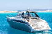 49 ft. Cranchi Mediterranee 50 Motor Yacht Boat Rental Eivissa Image 1