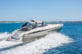 49 ft. Cranchi Mediterranee 50 Motor Yacht Boat Rental Eivissa Image 4