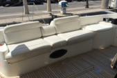 55 ft. Azimut 55 Evolution Motor Yacht Boat Rental Beaulieu-sur-Mer Image 3