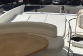 55 ft. Azimut 55 Evolution Motor Yacht Boat Rental Beaulieu-sur-Mer Image 7