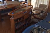 55 ft. Azimut 55 Evolution Motor Yacht Boat Rental Beaulieu-sur-Mer Image 10