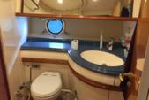 55 ft. Azimut 55 Evolution Motor Yacht Boat Rental Beaulieu-sur-Mer Image 11