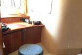 55 ft. Azimut 55 Evolution Motor Yacht Boat Rental Beaulieu-sur-Mer Image 14