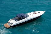 50 ft. Marine Yachting MIG 50 Motor Yacht Boat Rental Amalfi Image 1