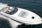 50 ft. Marine Yachting MIG 50 Motor Yacht Boat Rental Amalfi Image 4