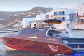 36 ft. ecomariner Cigarette Speedboat 36 Boat Rental Mikonos Image 10