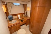 57 ft. Aicon Yachts Sport Cruiser Motor Yacht Boat Rental Sukawati Image 7