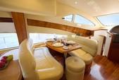 57 ft. Aicon Yachts Sport Cruiser Motor Yacht Boat Rental Sukawati Image 2