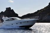 58 ft. Gianetti 58 Motor Yacht Boat Rental Amalfi Image 6