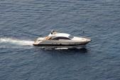72 ft. Aicon Yachts 72 Motor Yacht Boat Rental Amalfi Image 5