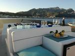 50 ft. VZ 50 Fly Motor Yacht Boat Rental Giardini Naxos Image 2