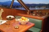 50 ft. VZ 50 Fly Motor Yacht Boat Rental Giardini Naxos Image 8