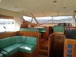50 ft. VZ 50 Fly Motor Yacht Boat Rental Giardini Naxos Image 9