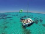 68 ft. Catamaran Cruisers Aqua Cruiser Catamaran Boat Rental Cancún Image 1