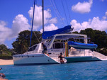 47 ft. Catamaran 47 Catamaran Boat Rental Bridgetown Image 2