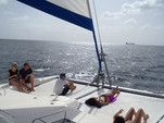 47 ft. Catamaran 47 Catamaran Boat Rental Bridgetown Image 3