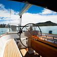 62 ft. Beneteau 57 Sloop Boat Rental Hawaii Image 1