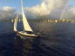 62 ft. Beneteau 57 Sloop Boat Rental Hawaii Image 3