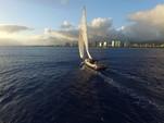 62 ft. Beneteau 57 Sloop Boat Rental Hawaii Image 4