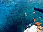 62 ft. Beneteau 57 Sloop Boat Rental Hawaii Image 7