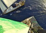 62 ft. Beneteau 57 Sloop Boat Rental Hawaii Image 9