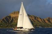 62 ft. Beneteau 57 Sloop Boat Rental Hawaii Image 10
